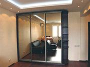 Изготовление корпусной и встроенной мебели: шкафы, шкафы-купе и др.
