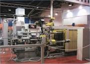 Автоматизированные комплексы литья под давлением