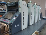 Roland 204E OB,  2007г.,  отличное состояние