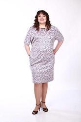 Продажа женских платьев и блуз оптом по выгодным ценам для нестандартн