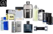 Брендовая парфюмерия оптом в Новосибирске