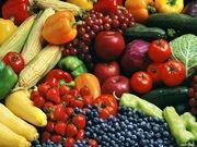 Оптовая продажа овощей и фруктов от производителя