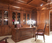 Реставрация мебели и интерьера