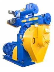 Пресс-грануляторы серии ОГМ-6