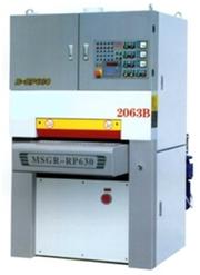 Калибровально-шлифовального MSG R-RP 630
