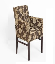 Деревянное кресло Квин для отеля и ресторана