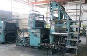 Продается FAST-300 Ролевая газетная печатная машина