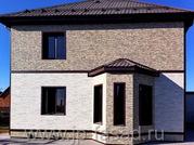 Монтаж японских фасадных панелей от 800 руб/м2