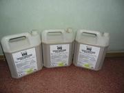 Пластифицирующая морозостойкая комплексная добавка для растворов