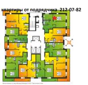 Купить квартиру в новостройке  Октябрьский район Выборная