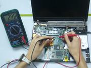 Недорогой ремонт ноутбуков