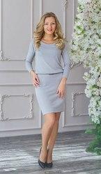 Авторские платья из брендовых итальянских тканей