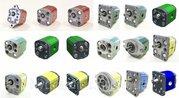 Гидромотор Bosch RexrothA11VLO190LG1DH1/11L-NTD12K82