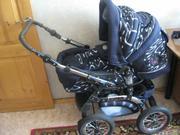 Продам коляску Riko Viper зима-лето в идеальном состоянии